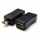 Переходник mini USB to micro USB
